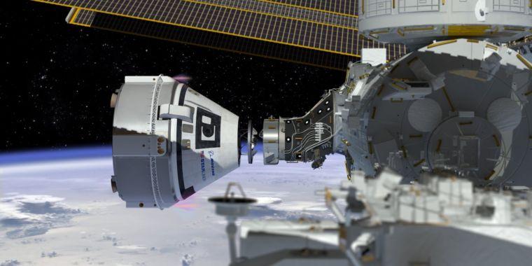 Es ist jetzt wahrscheinlich, dass der Starliner seine Besatzung erst Anfang 2022 feuern wird