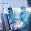 Die erste bekannte Lungentransplantation in den USA für einen COVID-19-Patienten wurde in Chicago durchgeführt