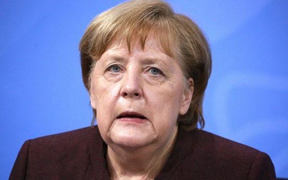Angela Merkel, Nachrichten der Europäischen Union