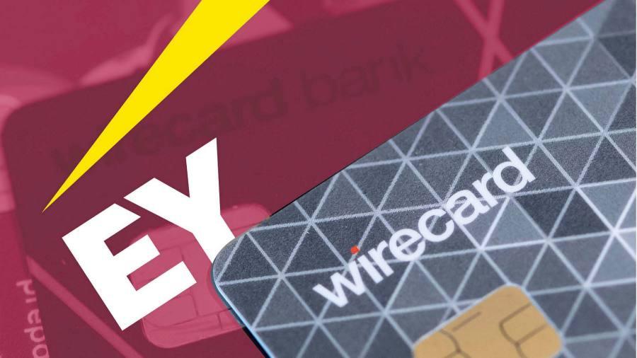 Eine deutsche Untersuchung ergab, dass die Wirecard-Audits von EY schwerwiegende Mängel aufwiesen