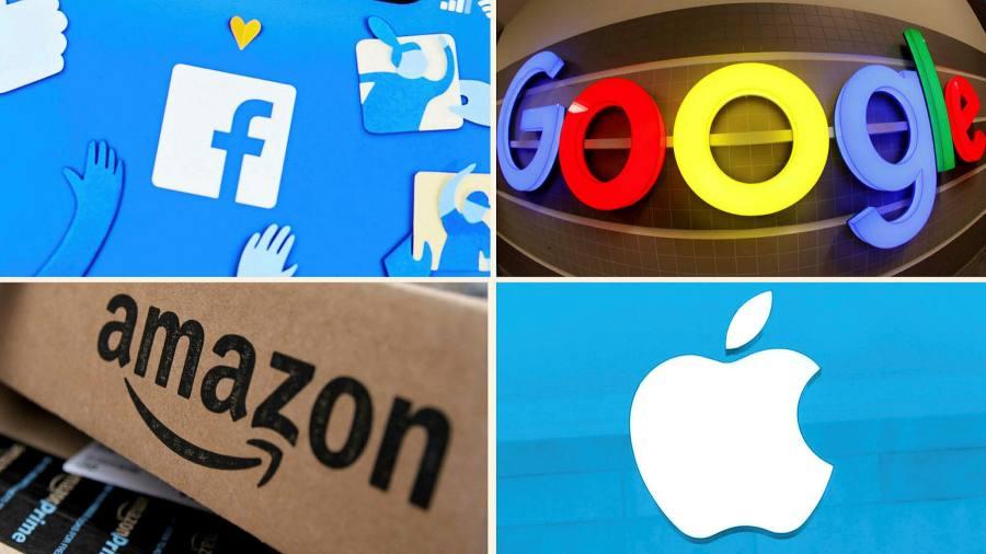 Die Aufsichtsbehörden in Großbritannien, Deutschland und Australien schließen sich gegen die großen Technologieunternehmen zusammen