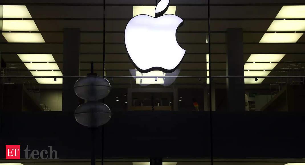 Apples Kartellbeschwerde von Apple: Apple sieht sich einer Kartellbeschwerde deutscher Unternehmensgruppen bezüglich ihrer Datenschutzeinstellungen gegenüber