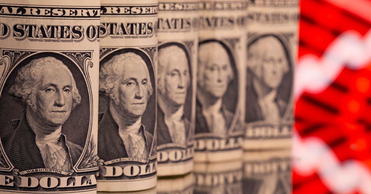 Der Dollar ist aufgrund der Erwartung, dass Powell einen Rückzug vermeiden wird, weiterhin schwach ausgerichtet