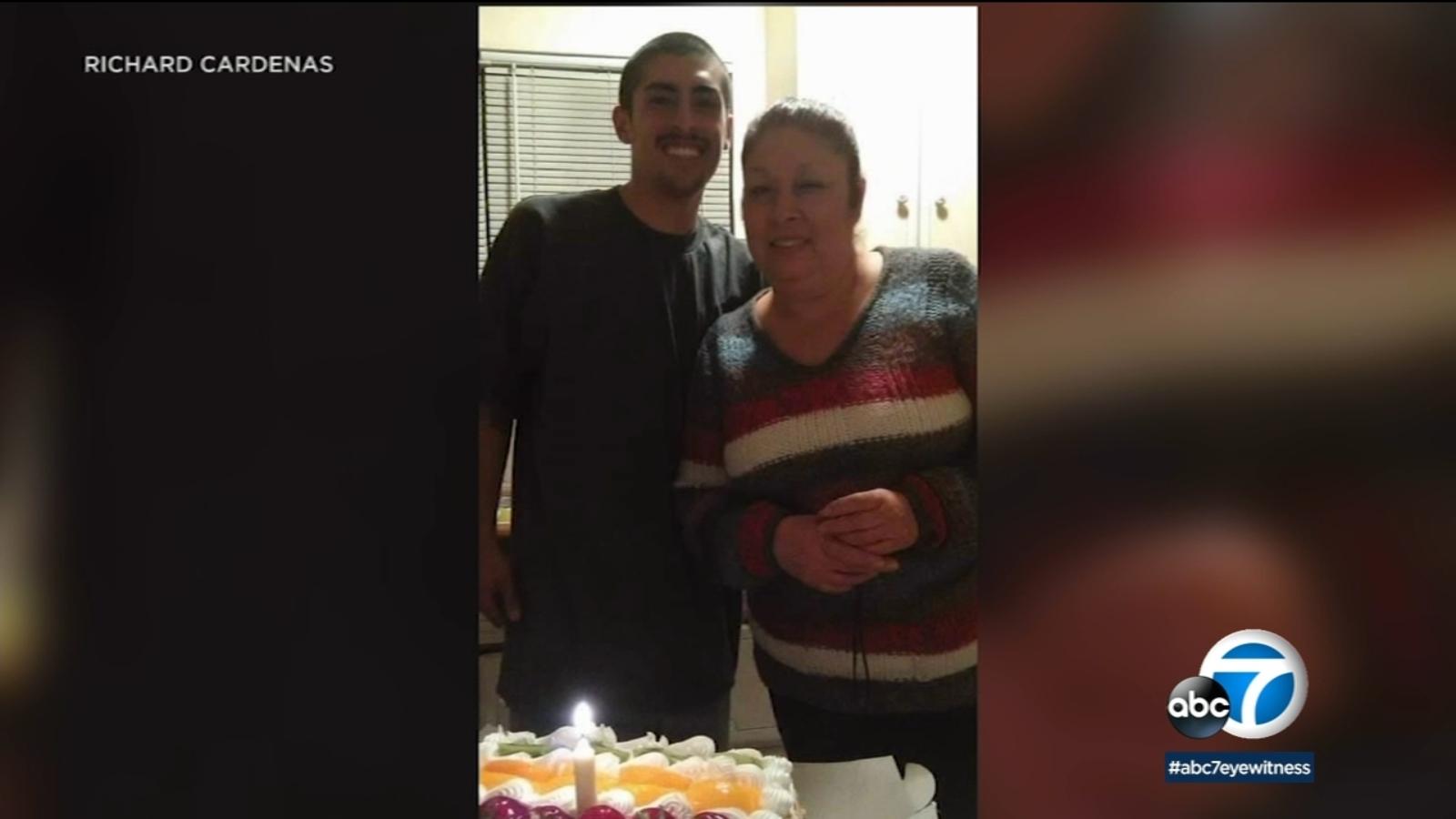 Der Tod einer Frau in Orange County nach der zweiten Dosis des Moderna COVID-19-Impfstoffs ist für die Familie von Belang