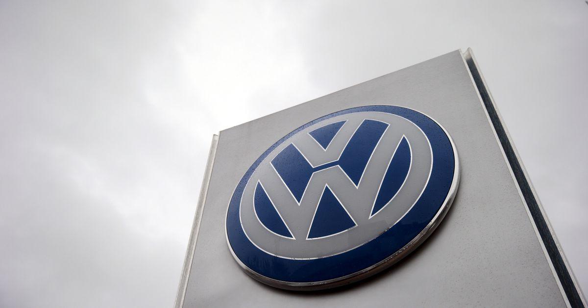 Deutsche Staatsanwälte beschuldigen mehr Volkswagen-Manager im Abgasskandal