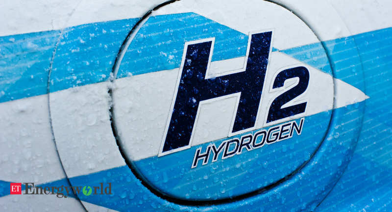 Deutschland und Russland kennzeichnen Wasserstoffkooperation, Energy News, ET EnergyWorld