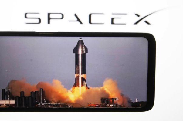 Die Federal Aviation Administration (FAA) genehmigt den Start der nächsten drei Tests des Raumschiffs – TechCrunch