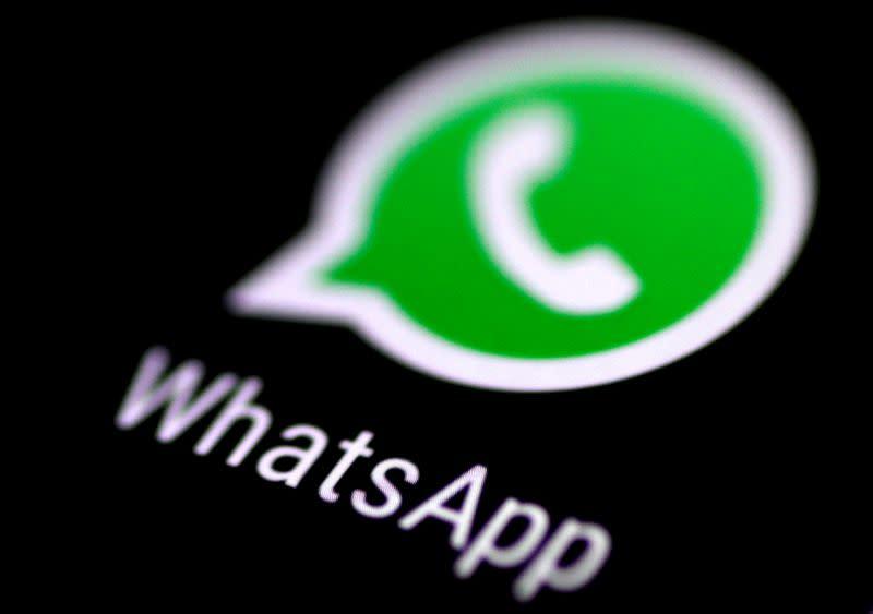 """Die deutsche Regulierungsbehörde setzt sich dafür ein, die """"illegale"""" WhatsApp-Datenerfassung zu stoppen"""