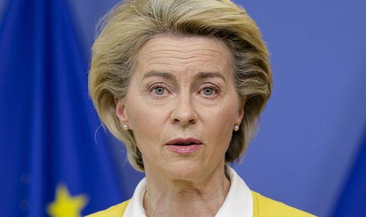 Nachrichten aus der Europäischen Union: Der Austritt Großbritanniens aus der Europäischen Union wird verstärkt, da deutsche Unternehmen die Europäische Union wegen britischer Investitionen verlassen  Politik  Nachrichten