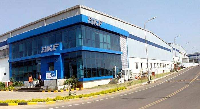SKF wurde durch eine starke Erholung der Nachfrage bei seinen Autokunden unterstützt, nachdem viele seiner Hauptmärkte aufgrund der Coronavirus-Pandemie blockiert waren.