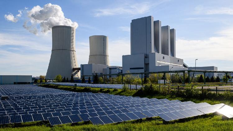 """Deutschlands Vorschlag für einen """"Klimaclub"""" hat ein enormes Potenzial"""