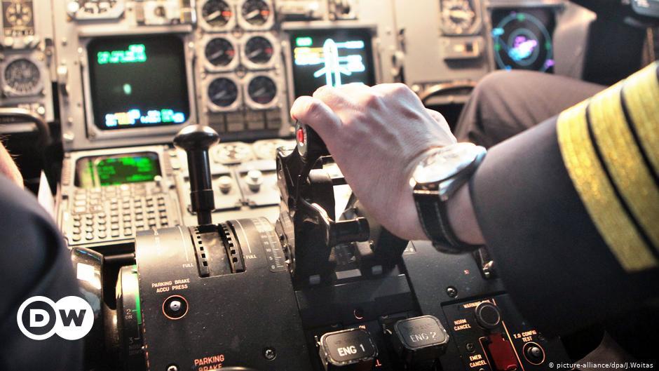 Piloten der Fluggesellschaft wechseln von Landebahnen zu Eisenbahnen  Geschäft |  Wirtschafts- und Finanznachrichten aus deutscher Sicht  DW
