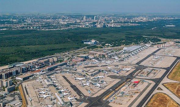 Frankfurter Flughafen: Die HNA Group ist mit erstaunlichen 82,5 Prozent am deutschen Flughafen beteiligt