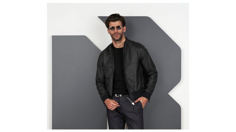Christopher Bates verkauft die Herrenkollektion im deutschen Luxus- und Luxus-Online-Shop Breuninger.com