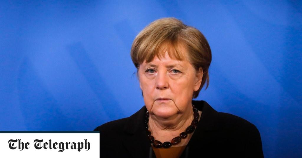 """Europas """"Wutanfall"""" ist gefährlich, ebenso wie die deutsche Inflation"""
