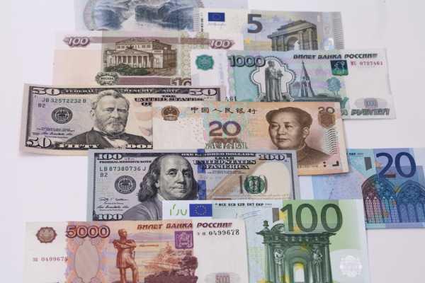 Nächste Woche – Zentralbanken, Wirtschaftsdaten und COVID-19 im Fokus