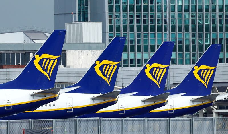Ryanair fügt für den Sommer 24 neue Reiserouten aus Deutschland hinzu