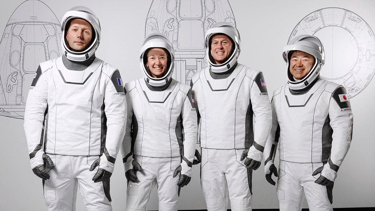 SpaceX, NASA, verschiebt die Rückkehr von Astronauten zur Erde auf Sonntag