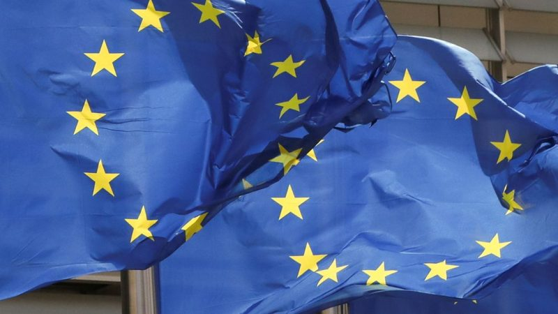 """Analyse: Da die EU zum ersten Mal Tilgungsanleihen vorbereitet, ist dies ein ernüchternder Test für die Hoffnungen auf """"sichere Vermögenswerte"""""""