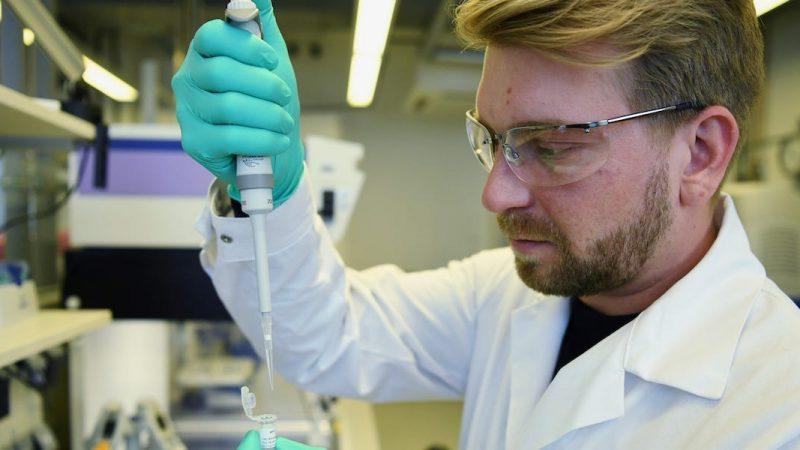 CureVacs COVID-Impfstoff scheitert Studie mit 47 % Effizienz