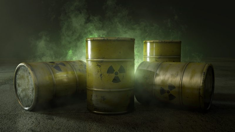 Deutscher Atommüll bleibt nach jahrelangen Gesprächen in Frankreich – EURACTIV.de