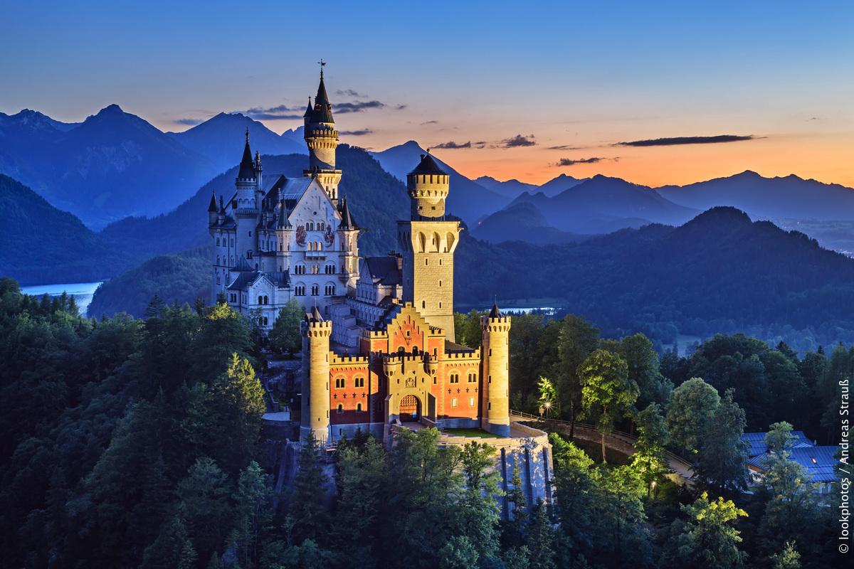 Deutschland will das Tourismusniveau in Saudi-Arabien bis 2023 auf das Niveau vor COVID zurückführen