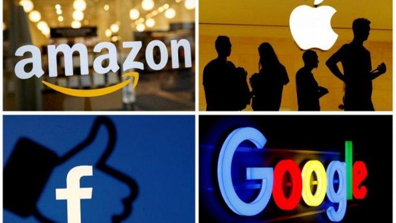 EU-Minister sagen, feindliche Übernahmen von Big Tech müssen einer härteren Prüfung unterzogen werden