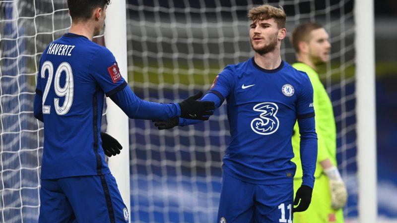 Lothar Matthäus unterstützt Thomas Tuchel und macht Kai Havertz und Timo Werner zu einem schweren Schlag für Chelsea und Deutschland