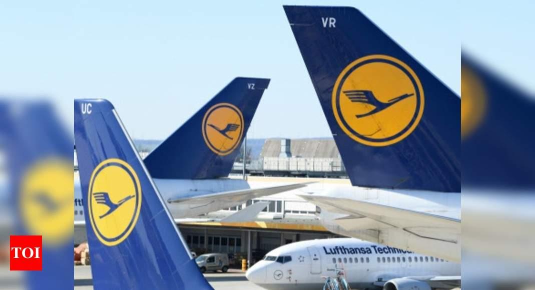 Lufthansa wird ab dem 2. Juni Nonstop-Flüge zwischen Indien und Deutschland wieder aufnehmen.  Es gibt kein Ende, um die Besatzung im Golf zu wechseln