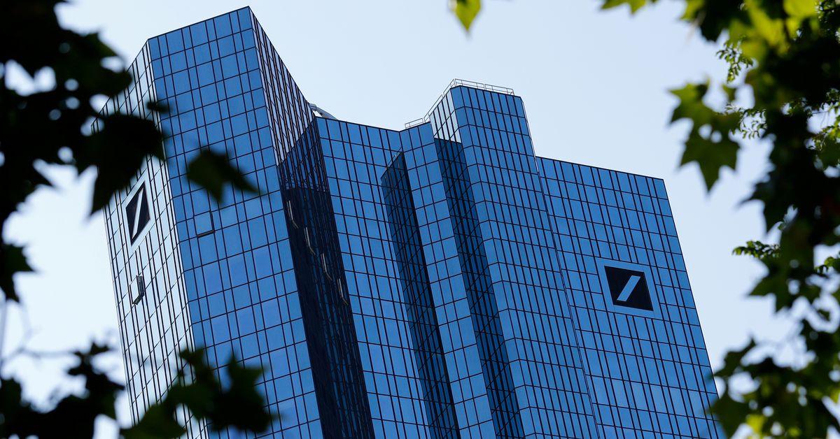 Deutsche Bank erhöht Erstattung für Junior-Banker – Quelle