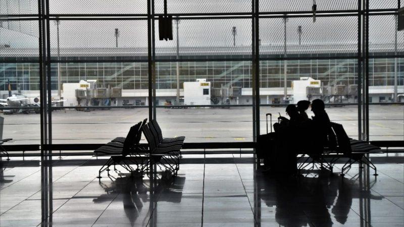 Deutschland bereitet sich auf Verschärfung der Einreisebestimmungen für Reisende vor |  Reisen