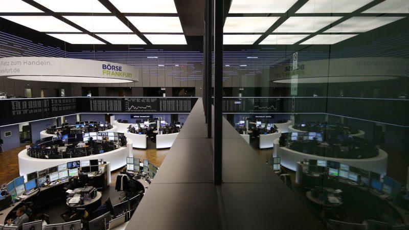 ESG-Fieber: Der Anteil des nachhaltigen Geldhandels wird 2021 steigen