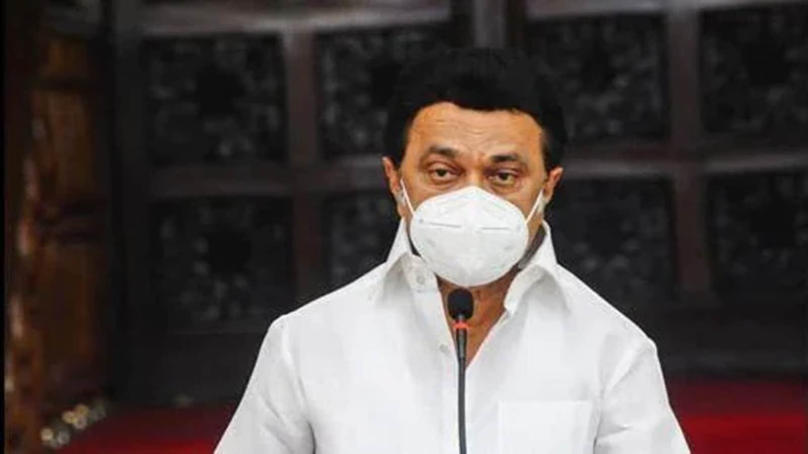 Stalin will Tamil Nadu bis 2013 eine Billion US-Dollar einbringen |  Neuigkeiten aus Indien India