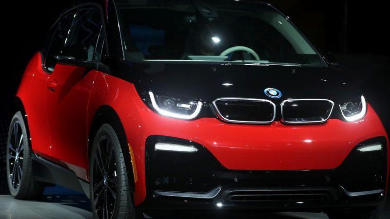 TenneT fügt dem Stromnetz-Subventionsprojekt weitere BMW Elektrofahrzeuge hinzu
