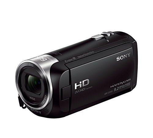 30 Le migliori recensioni di Videocamera 4K Sony testate e qualificate con guida all'acquisto