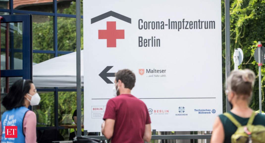 Deutschland stellt ab September verbesserte Covid-Aufnahmen zur Verfügung