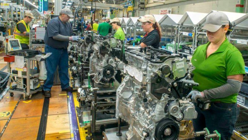 EV-Transformation stellt Motorfunktionen in Japan und Deutschland auf den Prüfstand