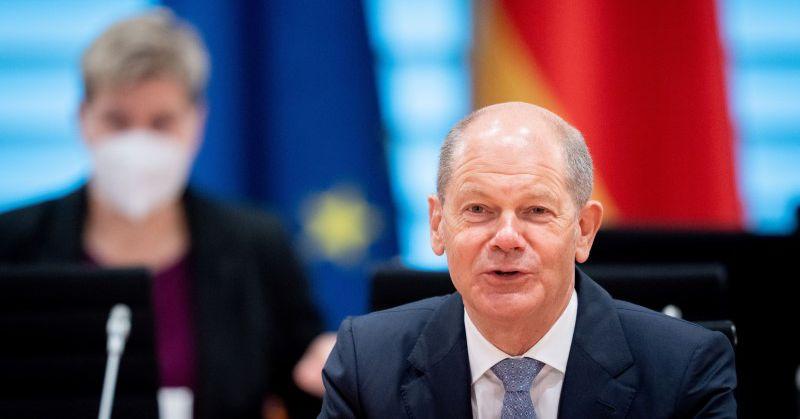SPD unterstützt die Führung der Dreierkoalition - INSA-Umfrage