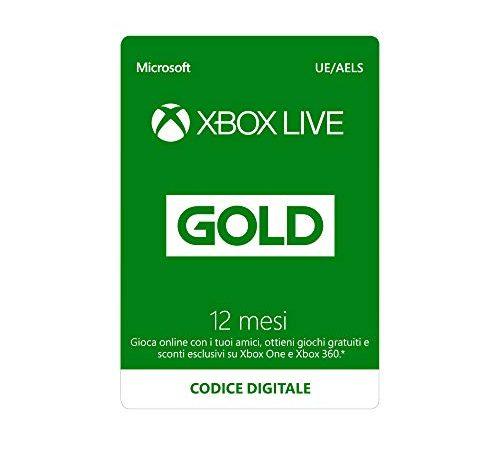 30 Le migliori recensioni di Xbox Live Gold 12 Mesi testate e qualificate con guida all'acquisto