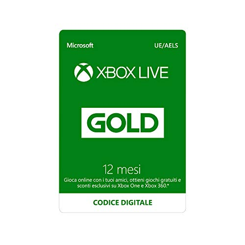30 Le migliori recensioni di Abbonamento Xbox Live Gold testate e qualificate con guida all'acquisto