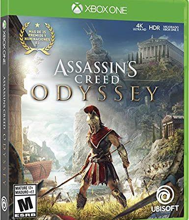 30 Le migliori recensioni di Assassins Creed Odyssey Xbox One testate e qualificate con guida all'acquisto