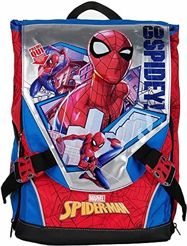 30 Le migliori recensioni di Zaino Spiderman Elementari testate e qualificate con guida all'acquisto