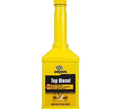 30 Le migliori recensioni di Bardhal Top Diesel testate e qualificate con guida all'acquisto