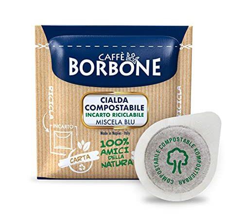 30 Le migliori recensioni di Caffe Borbone Cialde Blu testate e qualificate con guida all'acquisto
