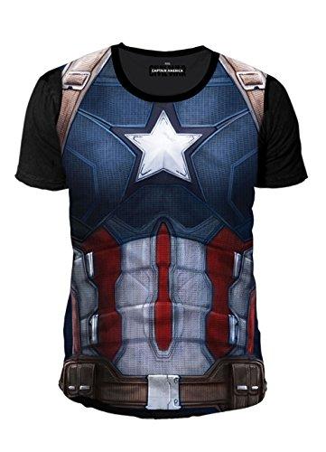 30 Le migliori recensioni di Captain America Blu Ray testate e qualificate con guida all'acquisto
