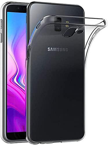 30 Le migliori recensioni di Cover Samsung J6 Plus testate e qualificate con guida all'acquisto