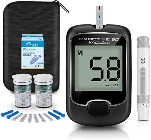 30 Le migliori recensioni di Misuratore Glicemia Completo testate e qualificate con guida all'acquisto