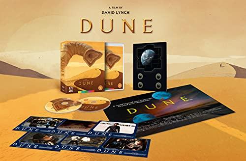 30 Le migliori recensioni di Dune Blu Ray testate e qualificate con guida all'acquisto