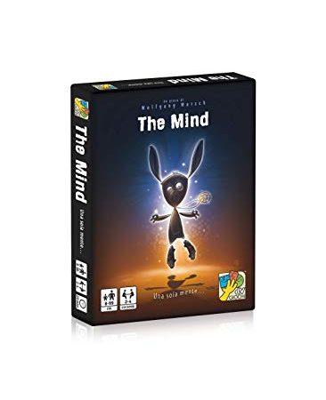 30 Le migliori recensioni di The Mind Gioco testate e qualificate con guida all'acquisto
