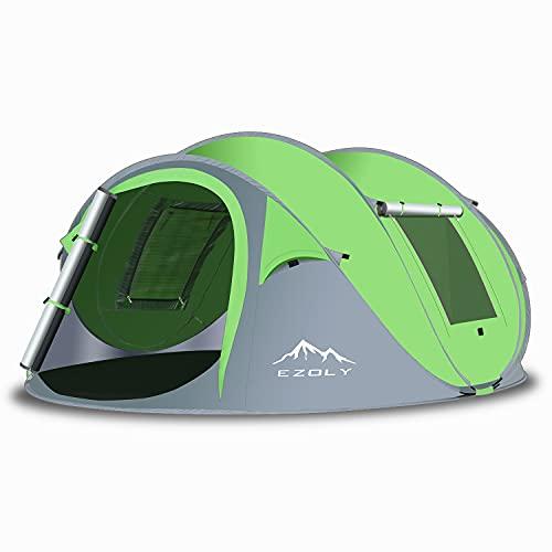 30 Le migliori recensioni di Tenda Campeggio Automatica testate e qualificate con guida all'acquisto